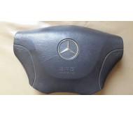 Подушка руля (SRS airbag) 638 оригинал